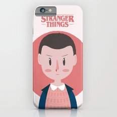 Stranger Things Eleven iPhone 6s Slim Case