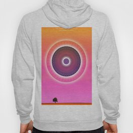 Doors of perception series 2 Hoody