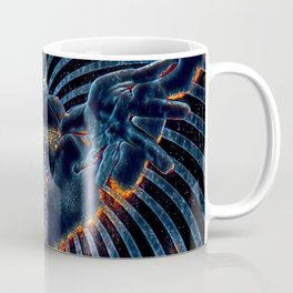 5793-KMA_6047 L'Origine du monde  or To Become One With The World Coffee Mug