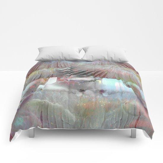 Lambs mystic Comforters