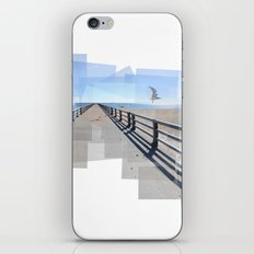 Journey iPhone & iPod Skin
