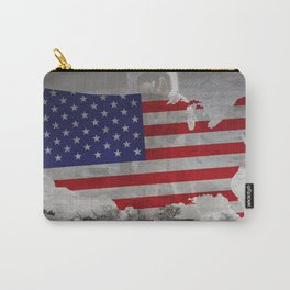 Sweet America Carry-All Pouch