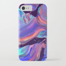untitled abstract iPhone 7 Slim Case