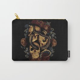 Bella Vita Carry-All Pouch