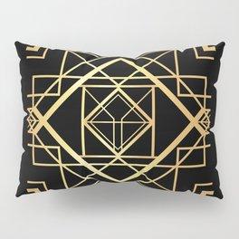 1920 Art deco Gatsby Style Pillow Sham