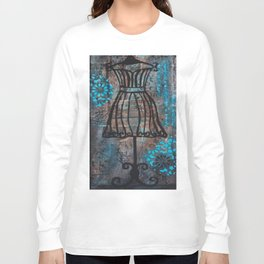 Free Form Long Sleeve T-shirt