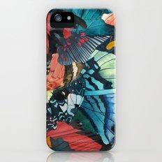 Fallen iPhone (5, 5s) Slim Case