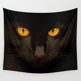 OUT OF THE DARK Wall Tapestry