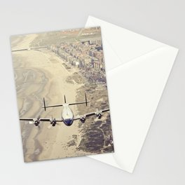 Constellation II Stationery Cards
