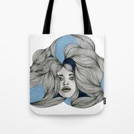 Drawing No.4  Tote Bag