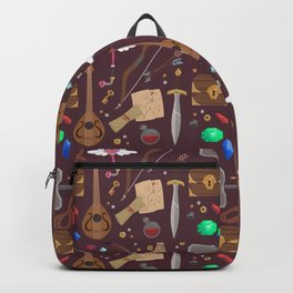 Adventure ho! Backpack