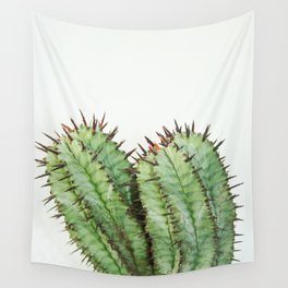 cactus II Wall Tapestry