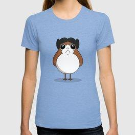 porg leila T-shirt