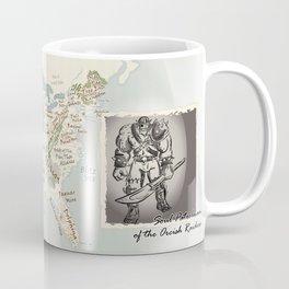 Orcish Raider Mug