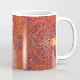 Goddess of the Sun Coffee Mug