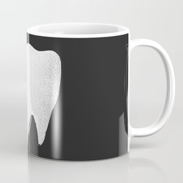 Molar Bear Coffee Mug