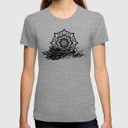 Mandala #society6 #decor #buyart #artprint T-shirt