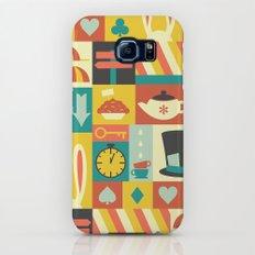 Alice Galaxy S8 Slim Case