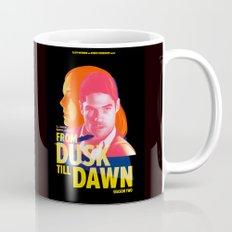 From Dusk Till Dawn II - Seth & Kate Mug