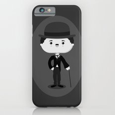Charlie Chaplin Slim Case iPhone 6s