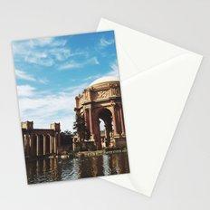 Palace of Fine Arts Stationery Cards