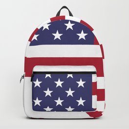 United States Backpack