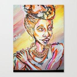 bgm3 Canvas Print