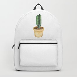 The Ohana Garden series IX.  Backpack