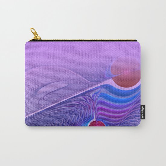 elegance for your home -12- Carry-All Pouch