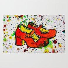 Shoe-Be-Do 1 Rug