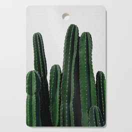 Cactus I Cutting Board