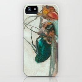 Dead Bug iPhone Case