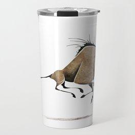 Wildebeest Travel Mug
