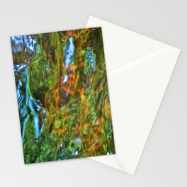 water art a10 Stationery Cards