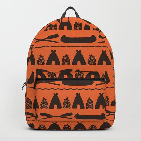 W/LD Backpack
