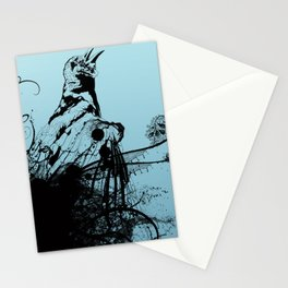 Flights of Fancy Stationery Cards