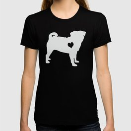 Adore Pugs T-shirt