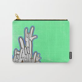 i l y Carry-All Pouch