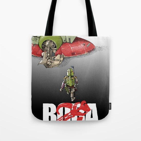 BobAkira  Tote Bag