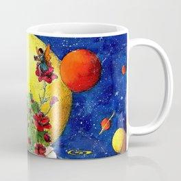 The shell of Venus Coffee Mug