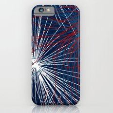 Fireworks 1 iPhone 6s Slim Case