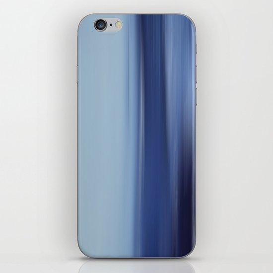 The Sea I iPhone & iPod Skin