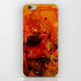 Italian intermezzo iPhone Skin