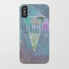 YOUNGBLOOD iPhone X Slim Case