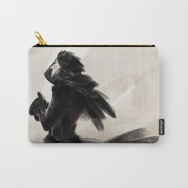 The Moment Carry-All Pouch