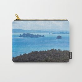 Travel Asia. Reaching the Beach Carry-All Pouch
