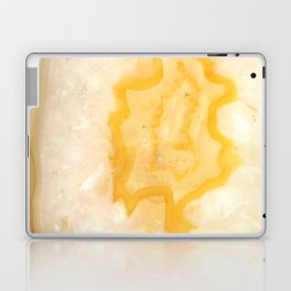 Honey Agate Laptop & iPad Skin