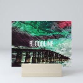 Bloodline Mini Art Print