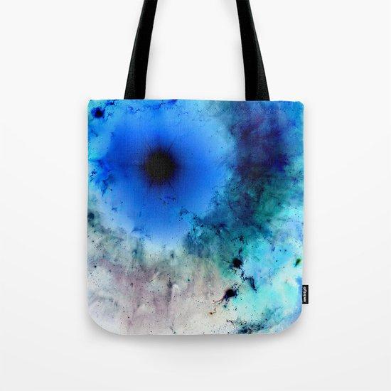 γ Nashira Tote Bag