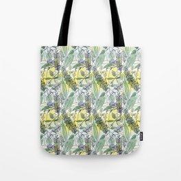 Yard Jungle Tote Bag